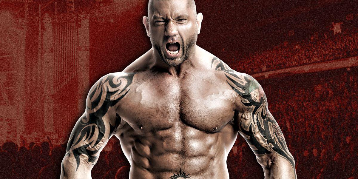 More on Batista's Retirement, Batista Says WrestleMania 35 Was His Story Book Ending