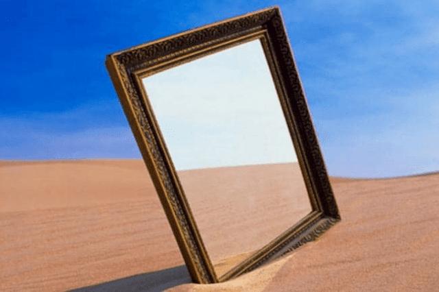 تفسير حلم المرايا للعزباء