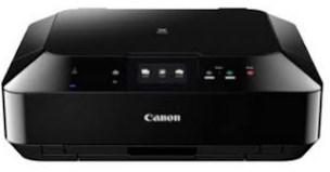 Canon PIXMA MG5545 Treiber Download