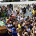 Brazil's legend, Carlos Alberto finally laid to rest (Photos)