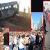 عاجل ورسميا :هذه حصيلة مسيرة 20 يوليوز بالحسيمة ..هاشحال عدد المصابين من البوليس والمتظاهرين وهاشحال اعتاقلو من واحد