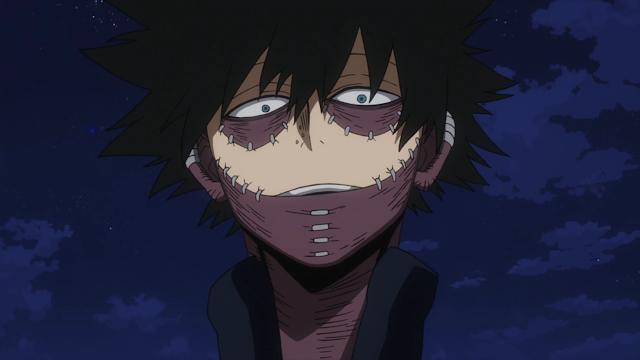 الحلقة الثالثة من Boku no Hero Academia S3 مترجمة