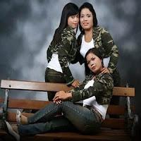 Lumban Batu Sister - Ho Do Hu Parsitta (Full Album)