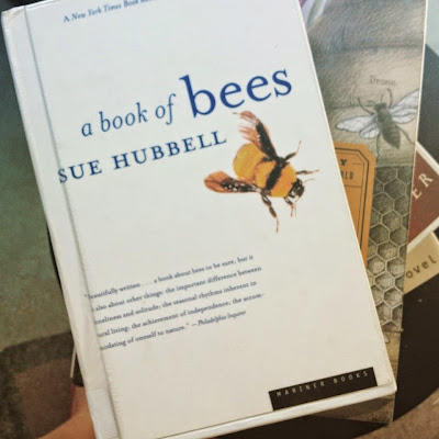 bees book sue hubbell