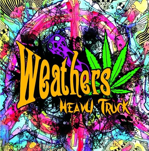 [Review] Weathers - Heavy Truck EP