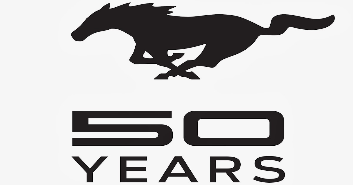 North Brothers Chronicle 50 Years Of Ford Mustang Milestones