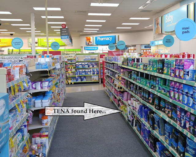 #TenaTips find them easily at CVS #ad #CBias