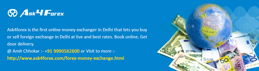 Forex dealers in south delhi