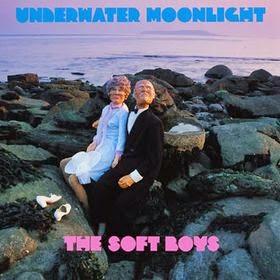 THE SOFT BOYS - Underwater moonlight Los mejores discos de 1980