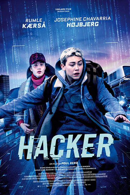 Hacker (2018) Hindi Dubbed Full Movie 720p HDRip 800MB Free Download
