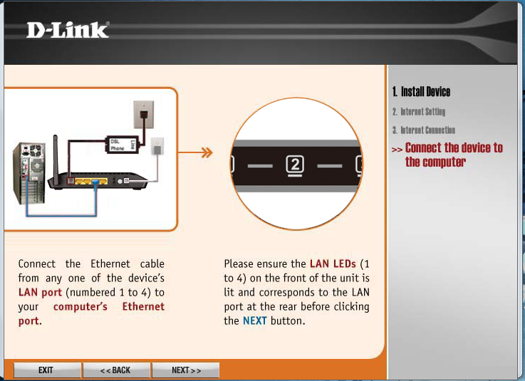things I KNOW: Configuring D-link DSL-2730U Wireless N ADSL2 ... on