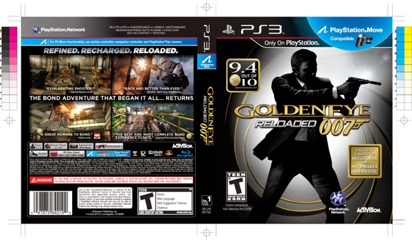 golden eye 007 reloaded ps3 free download full version