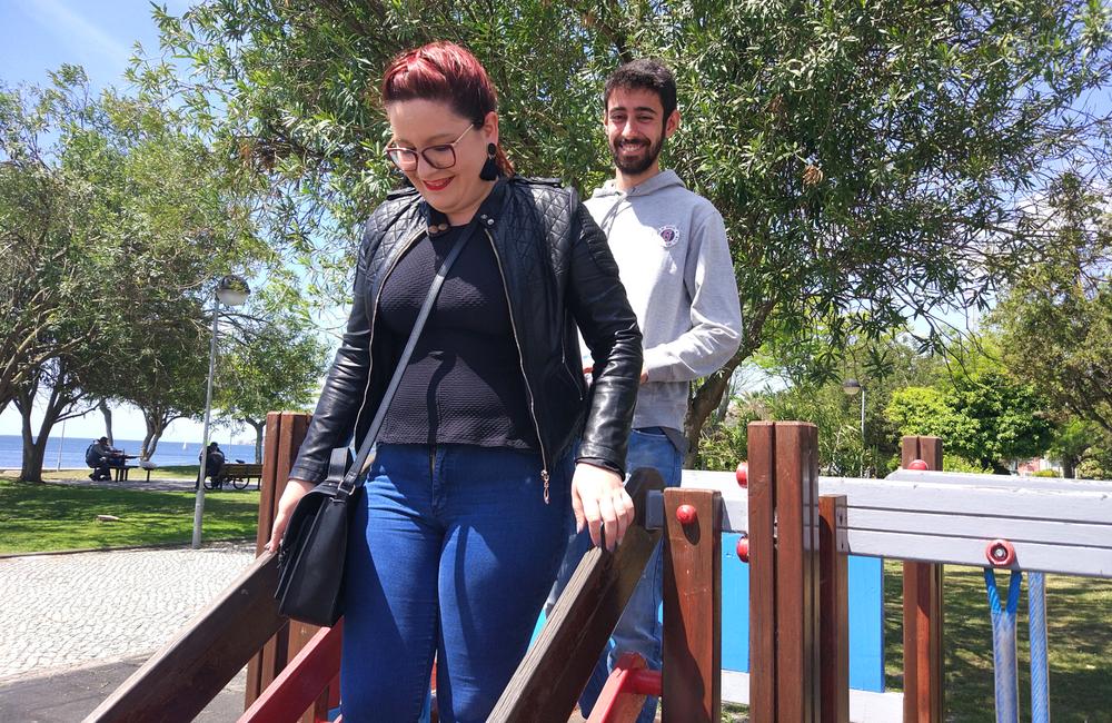 5 anos de namoro + fim de prazo de devolução  num namoro + felicidade é real quando partilhada + blogue português de casal + pedro e telma