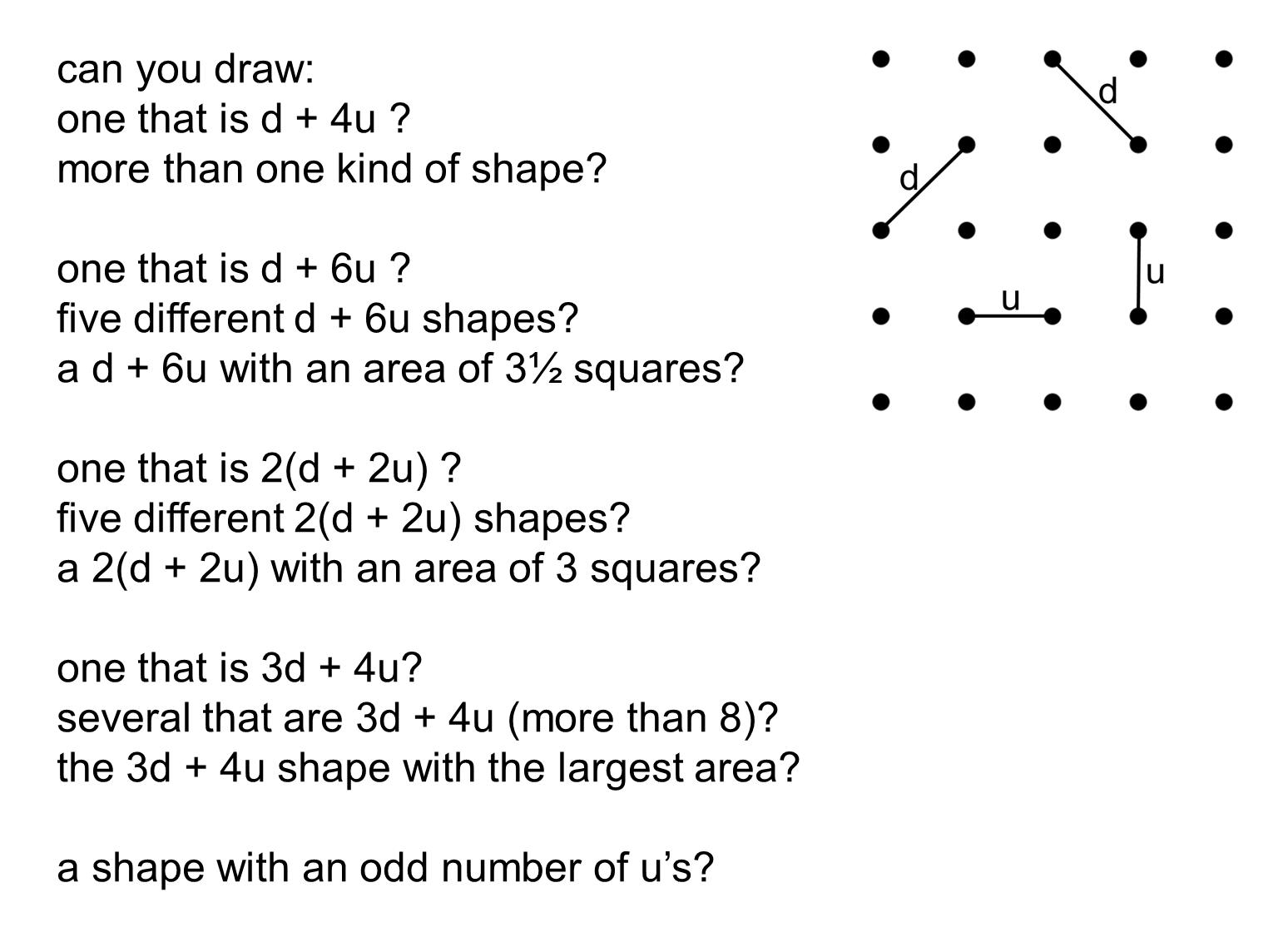 Median Don Steward Mathematics Teaching Du