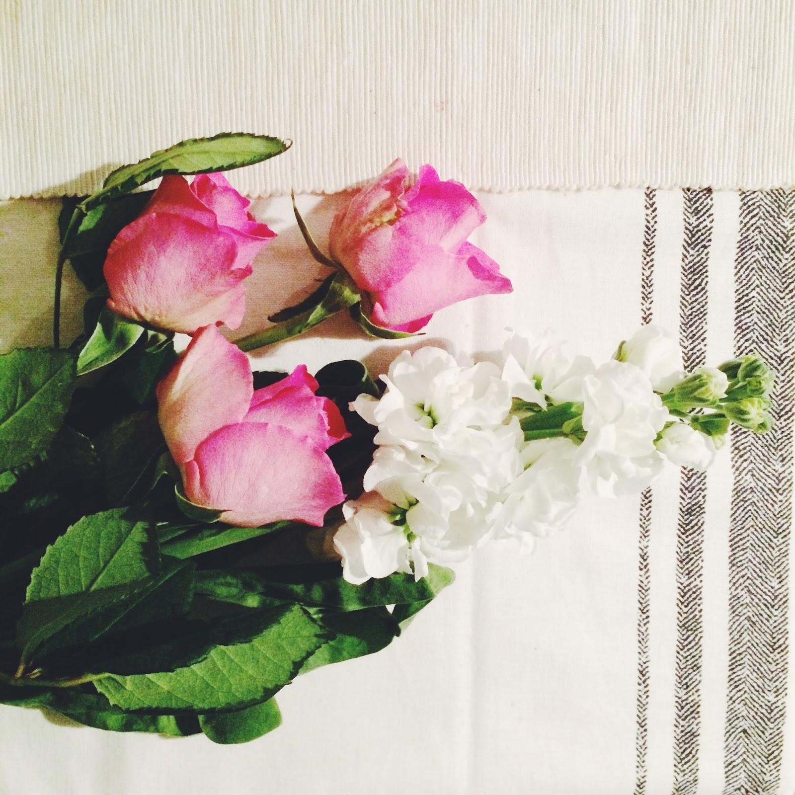 Dalry Rose blog, home decor, what makes a house a home