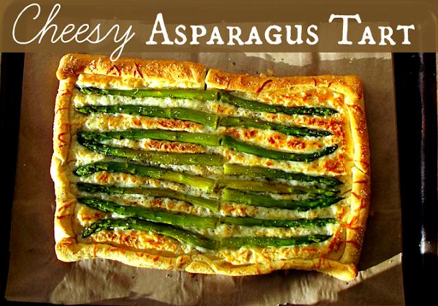 http://www.lifewiththecrustcutoff.com/cheesy-asparagus-tart/