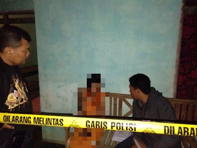Ngeri, Seorang Ibu di Tlogowungu Pati Dibunuh Anak Kandung, Diduga Pelaku Gangguan Jiwa