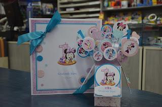 Urodzinowy Card in a Box