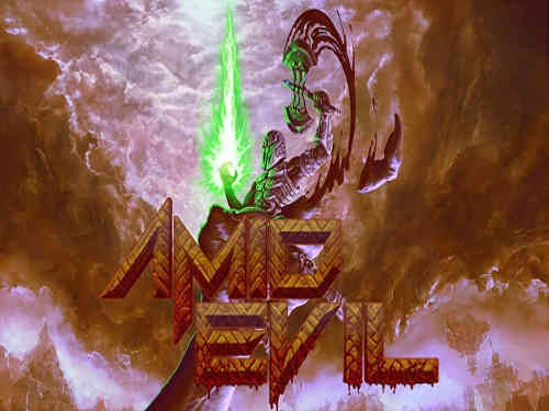 AMID EVIL Game Free Download
