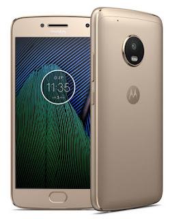 daftar smartphone termurah terbaru terbaik MOTO G5