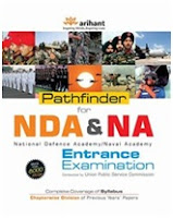 NDA Preparation Books | FREE Best Books for NDA/NA I & II Exam ...