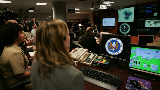 NSA encerra vigilância de ligações telefônicas até domingo