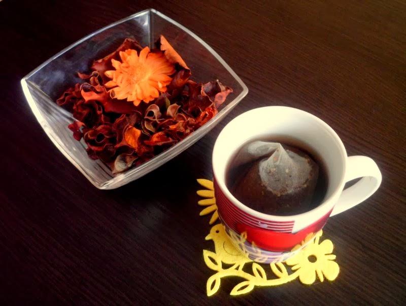 herbata oczyszczające źródło składniki