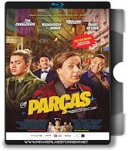 Os Parças – WEBRip 720p | 1080p Torrent Nacional (2018)