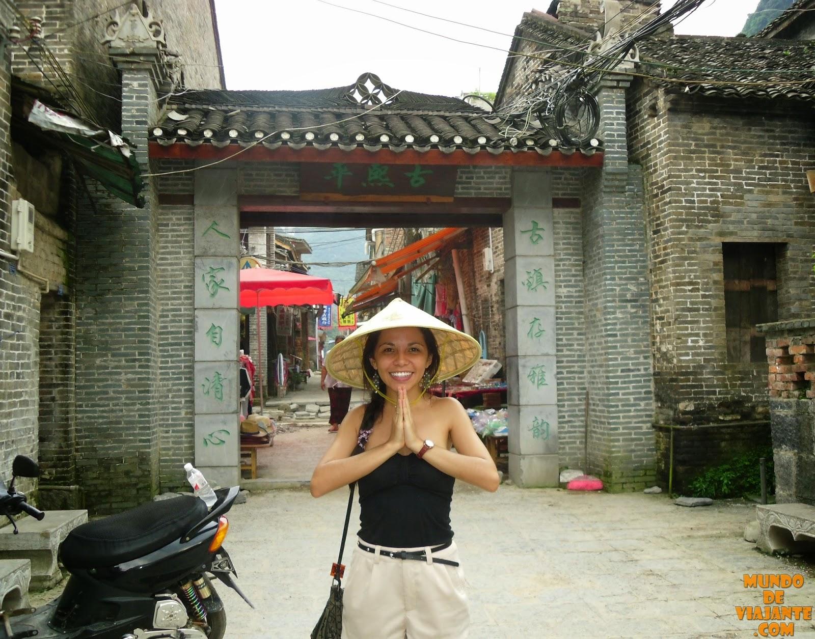 Como me tornei nômade digital na China