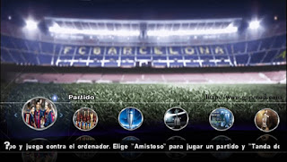 Download PES PSP By Thiago y Chelito Full Kitserver 16/17 for Android
