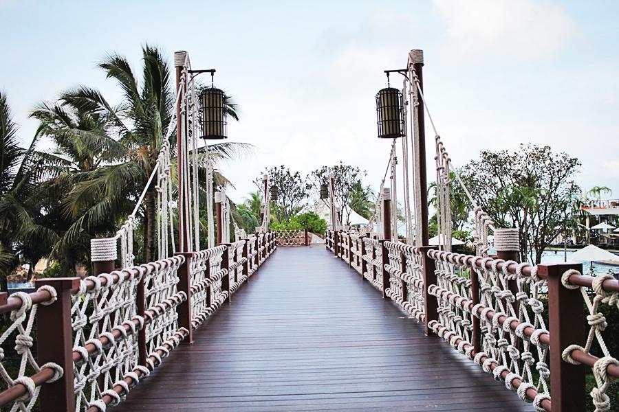 thailand reise hotel
