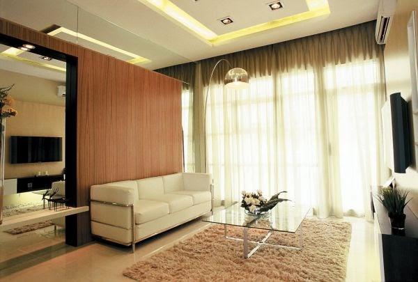 Tips dan Panduan dekorasi Apartment  Dekorasi Halaman Rumah
