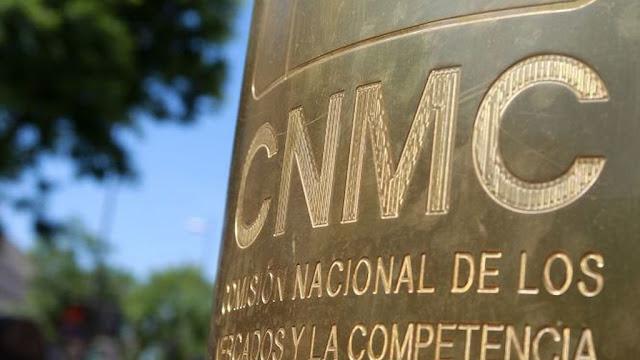 La CNMC toma medidas para evitar ofertas de telefonica que no puedan realizar sus competidores.