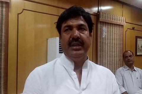 Didwana, Nagaur, Congress, PWD Minister, Yunus Khan, Chhoti Khatu, Pothole, pwd minister rajasthan, Rajasthan News