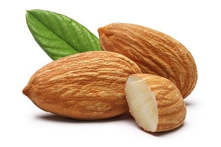 7 Manfaat Kacang Almond Untuk Menunjang Masalah Kesehatan Tubuh