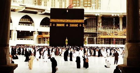 Haji: Universitas Istimewa Untuk Kaum Muslimin