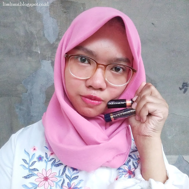 MOODmatcher Lipstick