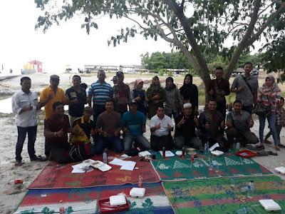 Panitia Festival Layang Layang Dan Olah Raga Tradisional Kabupaten Batubara Di Bentuk