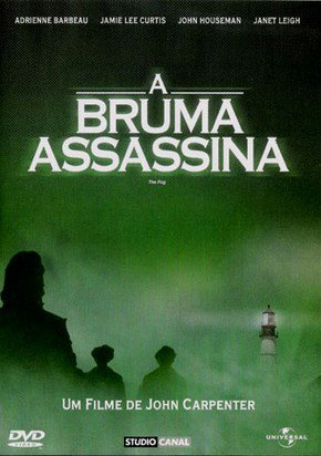 A Bruma Assassina Dublado