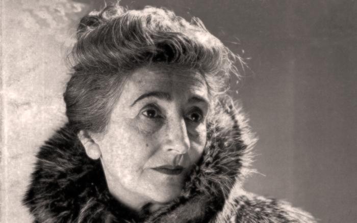 Biografía de Rosa Chacel