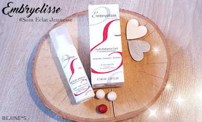 Soin Eclat Jeunsesse Embryolisse