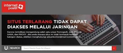 Broker forex diblokir pemerintah Indonesia