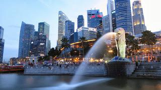 Saat Liburan DI Singapura Jangan Lakukan 5 Hal Sepele Berikut Ini