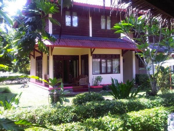 5 Hotel dan Penginapan Murah Dekat Pantai Anyer