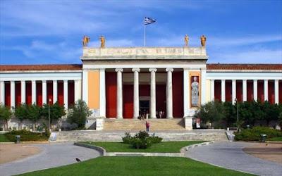 Εθνικό Αρχαιολογικό Μουσείο: Τα πεπραγμένα του 2017 και ο προγραμματισμός του 2018 παρουσιάστηκαν κατά την εορταστική εκδήλωση για τη νέα χρονιά