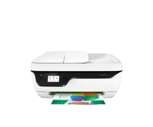 HP Officejet 3831