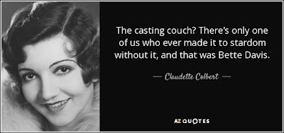 Casting Couch Quote