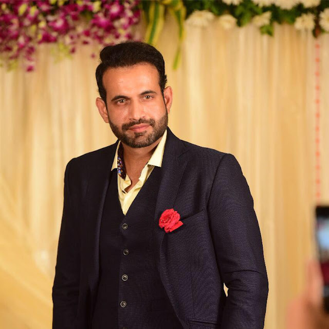 Irfan Pathan wife, age, marriage, safa baig, marriage news, wedding, house, wife name, ipl,  safa baig, cricketer, profile, photo, brother, with family, current ipl team, safa, cricketer wife, and baby, wife pics, wife photos, latest news, photos, wife of, and his wife