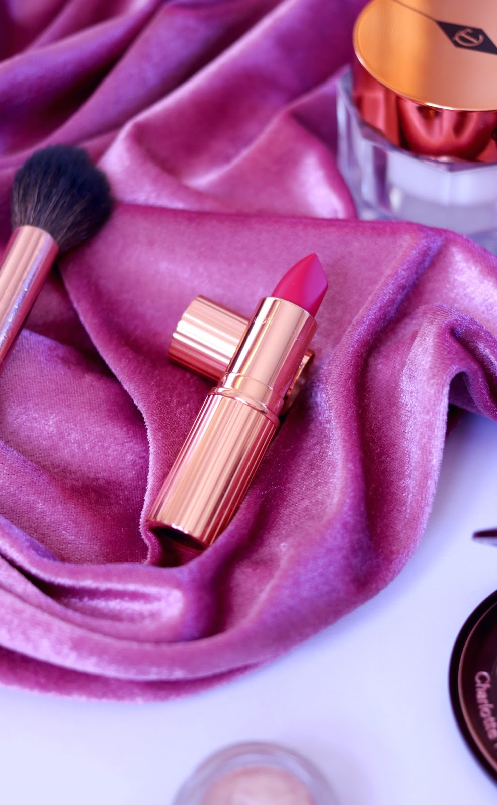 Charlotte Tilbury The Queen Lipstick