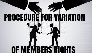 Procedure-for-Variation-of-Members-Rights